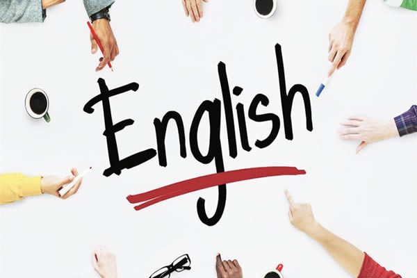 Lecția de limba engleză